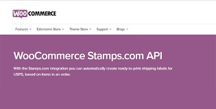 WooCommerce Stamps.com API Nulled Download